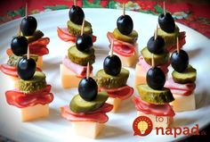 Party Canapes, Mini Cupcakes, Kitchen Design, Cheesecake, Appetizers, Eat, Desserts, Food, Cold Appetizers