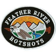 Feather River Hotshots Pack: Hot 3 since 2013 Bureau Of Indian Affairs, Mystery Ranch, Wildland Firefighter, Bureau Of Land Management, Wild Fire, Forest Service, Hot Shots, Fire Department, National Forest