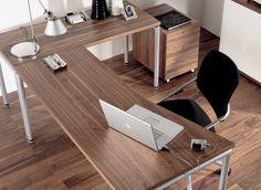 Now by Hulsta desk (Walnut)