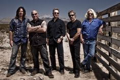 Creedence Clearwater Revisited - February 14, 2015. Tickets available at goldstrike.com or by calling 1.888.747.7711.