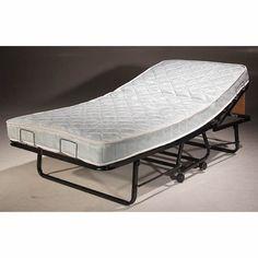 Omega Folding Bed - 61-OME-BED-FR