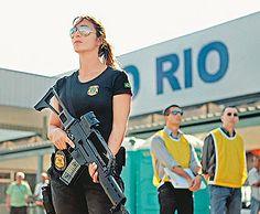 Polícia Federal do Brasil