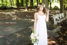 Fort Tryon Park Wedding