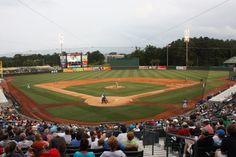 See a baseball game at Pelican Stadium and see the Myrtle Beach Pelicans hit it out of the park! The city's very own AA baseball team will keep the whole family entertained!