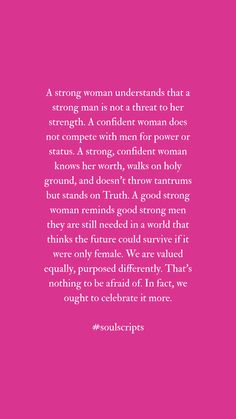 The marks of a strong woman | Quotes for Women | Jordan Lee | thesoulscripts.com