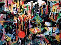 Gil Mayer, Jazz Messenger IV, 1993