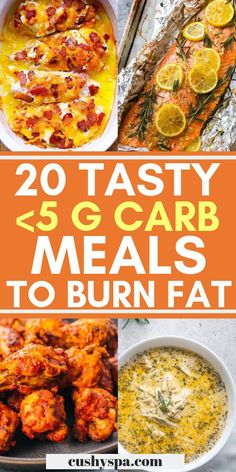 Try these low carb meals and become keto fit with these healthy recipes. These k… Try these low carb meals and become keto fit with these healthy recipes. These ketogenic dishes are great for weight loss and are very low in carbs. Diet Dinner Recipes, Diet Recipes, Healthy Recipes, Slimfast Recipes, Dessert Recipes, Healthy Dishes, Lunch Recipes, Kale Recipes, Keto Dinner
