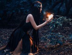 Die Magie der 13 Wünsche in den Rauhnächten Beltane, Wicca, Pagan, Storytelling, Fairy Tales, Fantasy, Coaching, Branding, Lifestyle