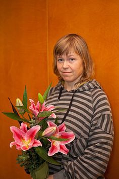Pauliina Turakka Purhonen in Kiasma.jpg