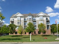 Riverview Landing - Eagleville, Pennsylvania - Apartments For Rent