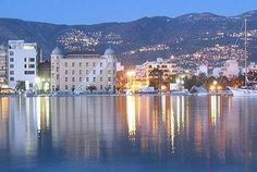 Volos.Greece