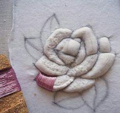 (98) Gallery.ru / Фото #111 - Объемная вышивка - YANACHILI