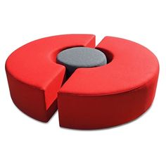 From small to large scale projects, Eurofurn supplies custom furniture in Brisbane & Australia-wide. Upholstered Ottoman, Custom Furniture, It Is Finished, Ottomans, Fabric, Projects, Modern, Bespoke Furniture, Tejido