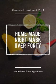 I`m a big fan of home remedies. I genuinely believe plants and herbs can be same effective than expensive cosmetic products. We can create easily similar effects with natural ingredients.