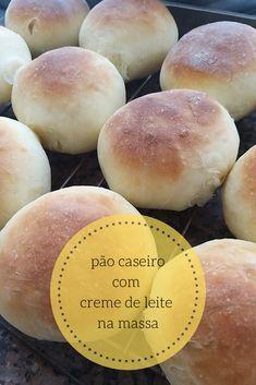 Pan Bread, Bread Cake, New Recipes, Cooking Recipes, Healthy Recipes, Chefs, Deli Food, Comida Latina, Kefir