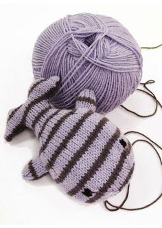 03 - Tricotez le doudou SOS PREMA (réf. 33896) Tricothèque, broderie & tricot Achat en ligne