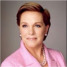 She'll always be Queen of Genovia to me. #class #elegance Julie Andrews