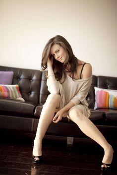 Katie featherston sexy