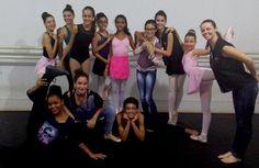Studio de Dança Juliana Soares participa do festival de Curvelo.>http://goo.gl/l0bXeN