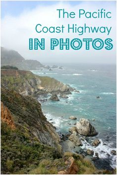 Driving the Pacific Coast Highway is a road trip like no other - if you need further tempting, here are 56 reasons to visit California and…