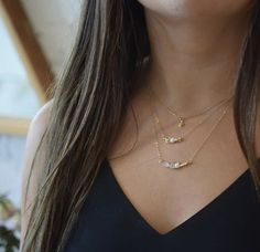 Add our wish pendant to your collection today! This gold vermeil piece features a mix of rainbow moonstone, opal, rose quartz, and diamond stones. Statement Jewelry, Gemstone Jewelry, Stone Necklace, Pendant Necklace, Gold Filled Chain, Rainbow Moonstone, Rose Quartz, Natural Gemstones, Opal
