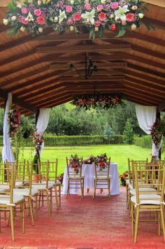 Hacienda Santa Catalina 15 Pergola, Santa, Outdoor Structures, Patio, Outdoor Decor, Home Decor, Gourmet, Haciendas, Events
