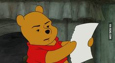 The Mini Adventures of Winnie the Pooh: Stout and Round - PlayIt. Bizarre Pictures, Best Funny Pictures, Funny Pics, Funny Memes, Pooh Bear, Tigger, Haikyuu, Disney Pixar, Disney Characters