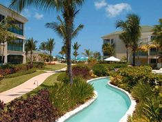 The Sands on Grace Bay — Providenciales, Turks and Caicos Islands