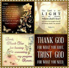 Bible verse collage ❥❥✞✞❥❥ Jesus Scriptures, Scripture Verses, Morning Blessings, Morning Prayers, Christian Pictures, Christian Quotes, Faith Quotes, Bible Quotes, No More Drama