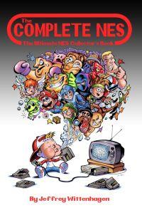Hagen's Alley Store   Complete NES Project Page   Hagen's Alley – Video Games, Brews & OCD Retro Collecting