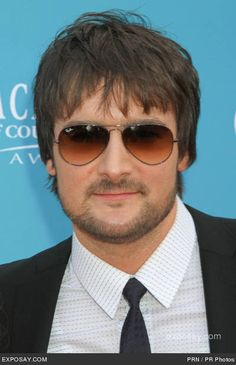 3rd May-Happy Birthday Eric!!!  You look mighty fine in your Raybans!! source: http://www.askaticket.com/concerts/eric-church-tickets#AskaTicket