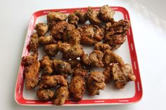 Delicious juicy and crispy black pepper chicken fry which taste amazing. You can serve it as a side or as a appetizer for any parties. Chicken Broast Recipe, Fried Chicken Recipes, Chicken Masala, Tandoori Chicken, Broasted Chicken, Black Pepper Chicken, Chicken Stuffed Peppers, Masala Recipe, Kitchens