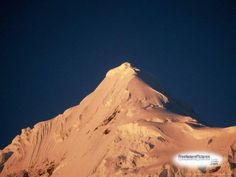 Free Pictures of Mountain Peaks