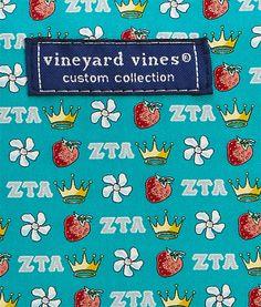 Vineyard Vines + ZTA = <3