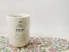 i need to meet him / mug