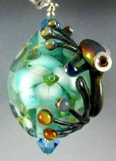 by Sherrie Venghaus www.moltenglassdesigns.com