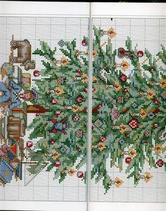 Gallery.ru / Photo # 50 - 13 - CHRISTMAS TREE BOOK - KIM-2