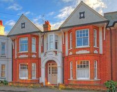 Cotmandene - Aldeburgh, Suffolk