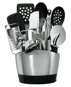 OXO Kitchen Tools, 15 Piece Set