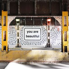 Do You Know You Are Beautiful? - Design Good