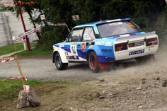 Fiat 131 Abarth (1976) John Collins, Fiat Cars, Fiat Abarth, Rally Car, Car And Driver, Scorpion, Maserati, Cars And Motorcycles, Race Cars