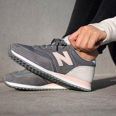 Sneakers femme - New Balance CW620 (©superkecky)