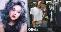 Olivia | Your Future Self (Detailed)