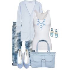 Untitled #3220, created by lisa-holt on Polyvore
