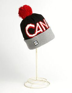OLYMPIC COLLECTION Canada Toque Hat http://www.thebay.com/eng/mens-valentinesdaygiftguide-Canada_Toque_Hat-thebay/278556