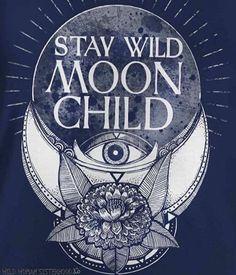 Stay wild Moon Child.. WILD WOMAN SISTERHOODॐ  #WildWomanSisterhood #wildmoonwoman #moon #wildwomanmedicine #brewyourmedicine