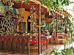 VILCABAMBA, ECUADOR  vilcabamba-small-hotel by GaryAScott, via Flickr