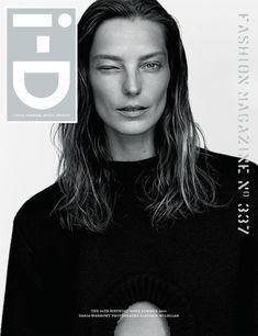 i-D Magazine Summer 2015 Photographer: Alasdair McLellan Fashion Editor: Benjamin Bruno, Marie Chaix, Jane How, Olivier Rizzo, Francesca