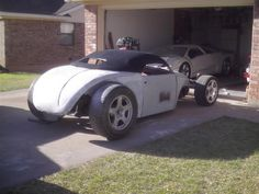 Old Volksrod projects - Cut-Weld-Drive Forums