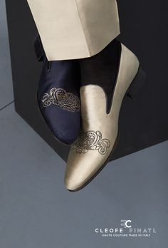 These are truly elegant shoes and I would love to own them. Alexander ROSSIERRE IN ☆☆☆☆ CHICAGO